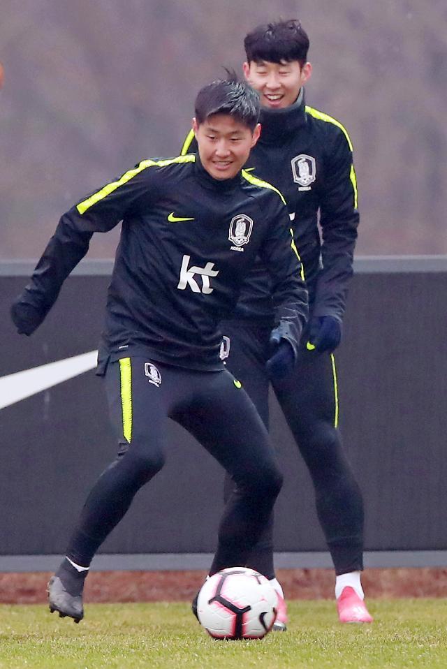 [축구] 한국, 볼리비아전 관전 포인트…손흥민 '첫 골'‧이강인 '데뷔'
