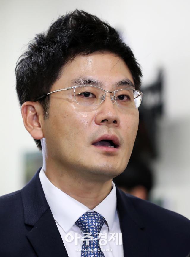 [최송희의 참견] 양현석은 없었다…양민석 대표 재신임 YG 마이웨이 선언