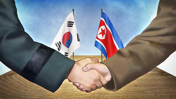 朝婉拒韩朝女子手球联队提议 韩朝间合作脚步放缓