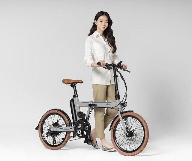 알톤스포츠, 전기자전거 니모FD 신형 정식 출시…대리점 완판