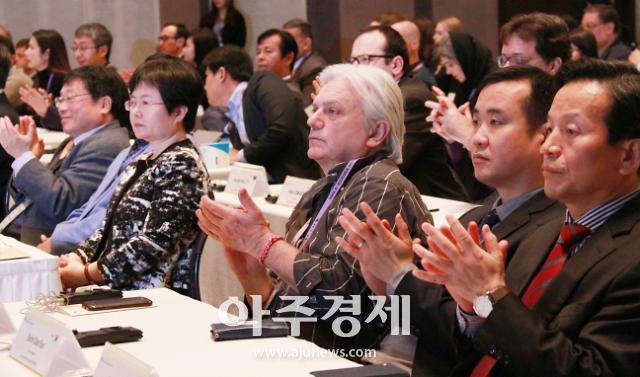 '세계기자대회' 내일 개막…30일까지 전국서 열려