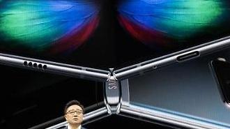 Samsung sẽ ra mắt điện thoại thông minh 5G đầu tiên vào ngày 5 tháng 4
