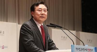 [단독] '돈봉투 논란' 중기중앙회 선거법 개정