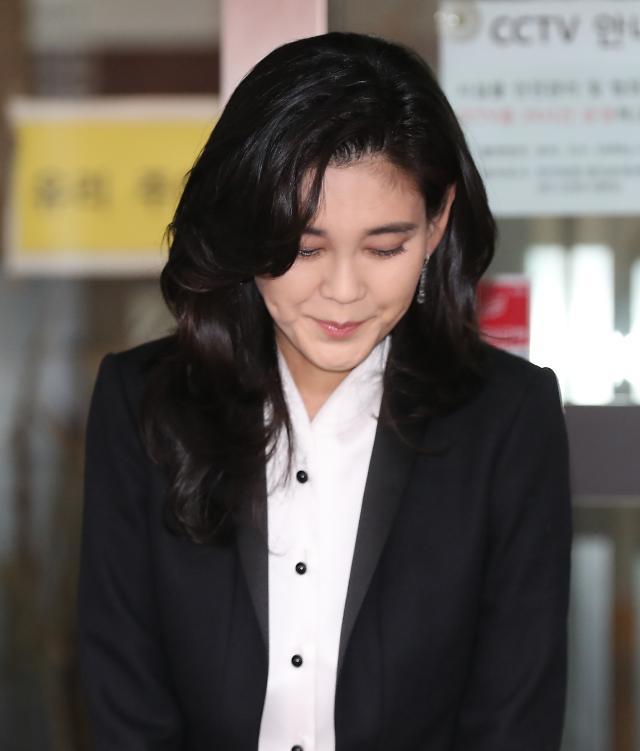경찰, 이부진 프로포폴 투약 의혹 청담동 H성형외과 압수수색