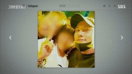 """지창욱 측 """"린사모와 관계 없어, 사진 요청에 응한것 뿐"""""""