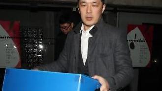 '이부진 프로포폴 상습투약 의혹' 성형외과 원장 입건