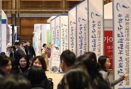 .韩国经济停滞不前 政府将在第二季度打出扶持牌.