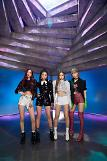 Girl band BLACKPINK to release new album on April 5