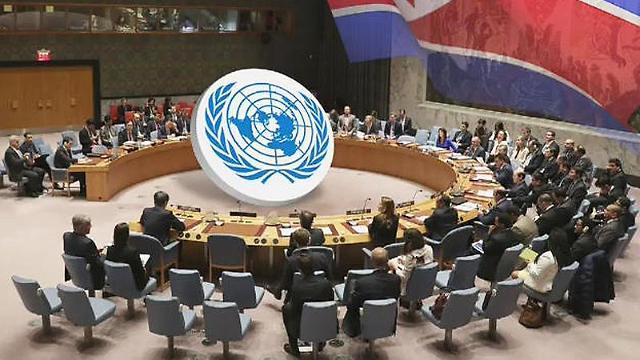 联合国批准救助机构向朝运送人道主义救援物资