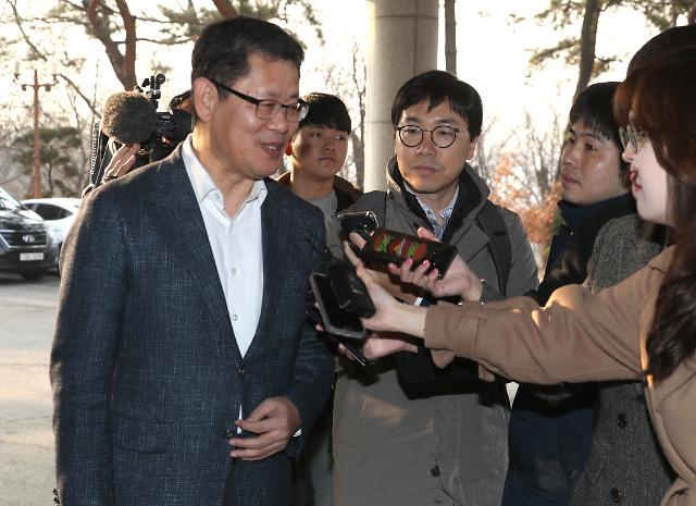 """김연철 후보자 """"남북관계 개선 위해 개성공단 재개 꼭 필요"""""""