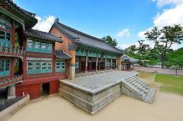 .景福宫庆会楼和集玉斋4月起对公众开放.