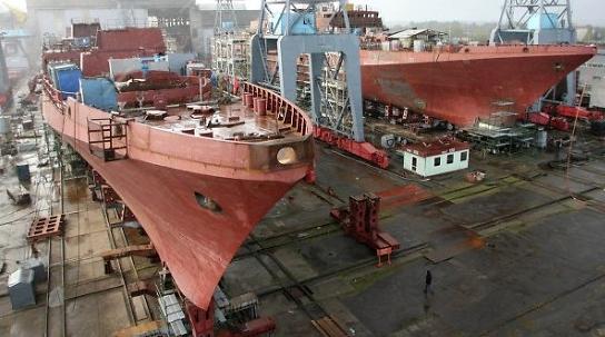 韩造船业情况好转 预计企业用工需求约4200人