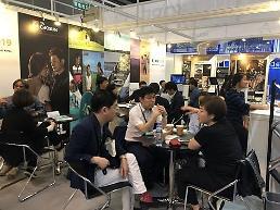 .韩剧畅销香港国际影视展.