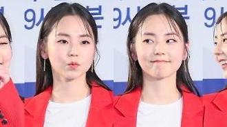 [슬라이드 화보] 안소희, '여전한 깜찍 만두소희' (으라차차와이키키2 제작발표회)