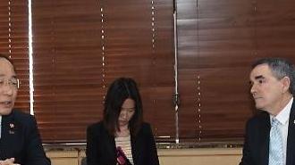 Hàn Quốc, Canada kêu gọi tăng cường hợp tác song phương