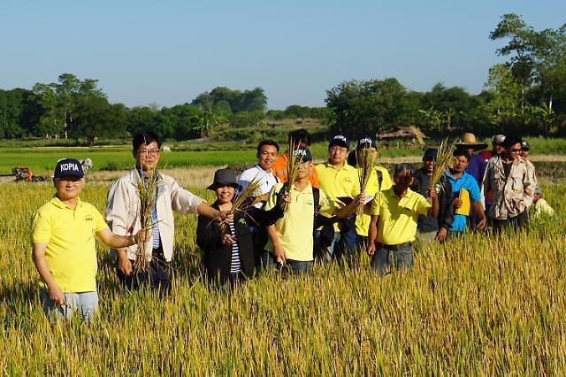 [미래의 농어촌]농업도 한류…20개국에서 꽃 피운 성과