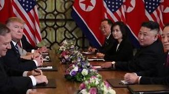 """中 전문가, 하노이 회담 결렬 다각적 분석... """"김정은 권력 흔들릴 것"""""""