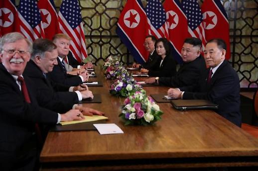 中 전문가, 하노이 회담 결렬 다각적 분석... 김정은 권력 흔들릴 것
