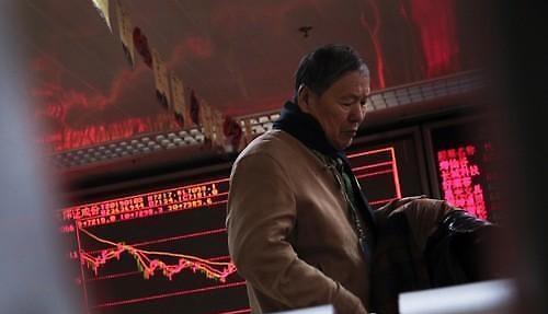 经济低迷的恐怖横扫亚洲股市