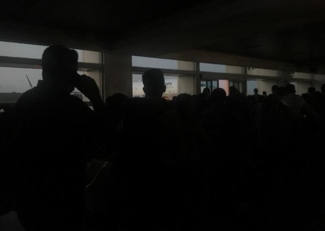 베네수엘라, 한달새 두차례 대규모 정전...지하철·공항 운영 중단