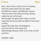 Electric music duo HONNE hints at collaboration with BTS RM