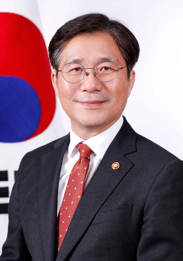 성윤모 산업부 장관, 보아오포럼 참석…산업협력 방안 집중 논의