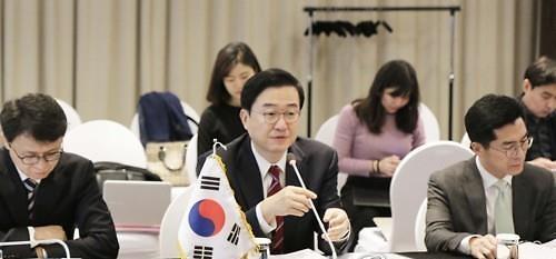 韩中自贸协定第二阶段第四轮谈判明在京启动