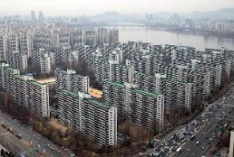 .贫富差距大体感房价高 首尔市民购房意向持续走低.