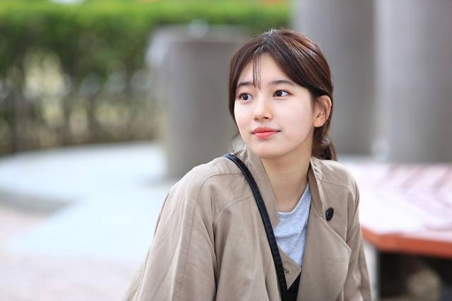 秀智离开JYP 与演员孔刘成同门