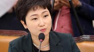 """이언주, 김은경 구속 기각결정…""""대한민국 사법정의 무너져"""""""