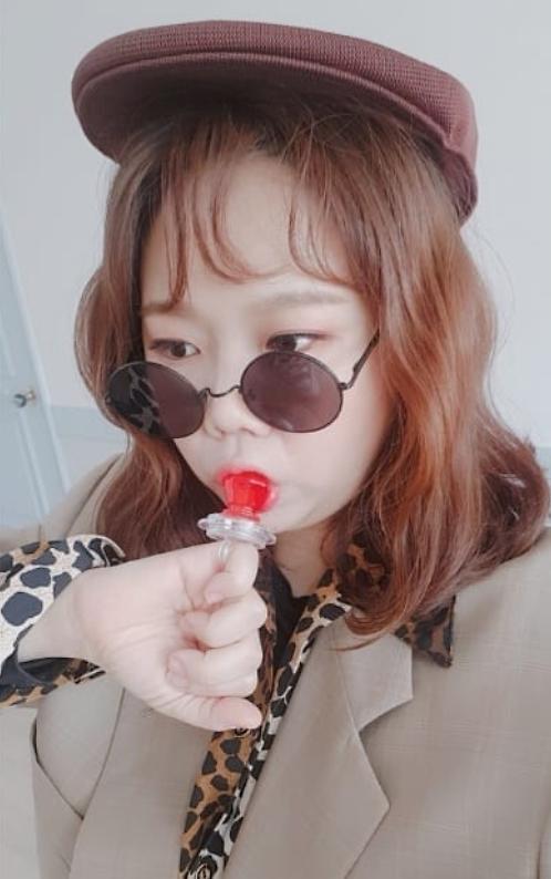 아내의 맛 홍현희, 간헐적 단식 효과 있었나? 미모 포텐 터진 근황 눈길