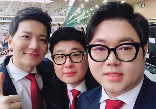 """'MBC 데뷔' 감스트 """"이젠 지상파 중계 하지 않겠다""""…부적절한 발언 '공식사과'"""