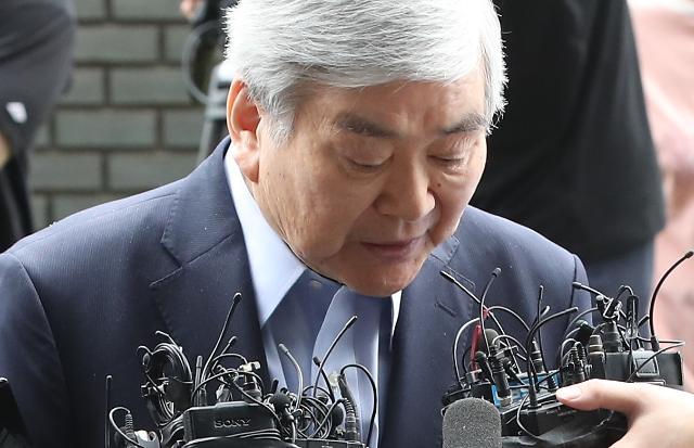 [뉴스 아이] 조양호 대한항공 경영권 박탈 사태와 국민연금