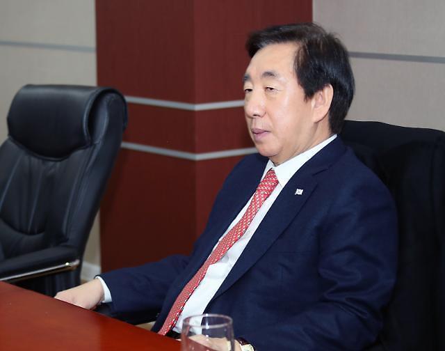 检察机关即将传唤前KT总裁李锡采 检察机关确认了金圣泰女儿等9起不正当聘用案