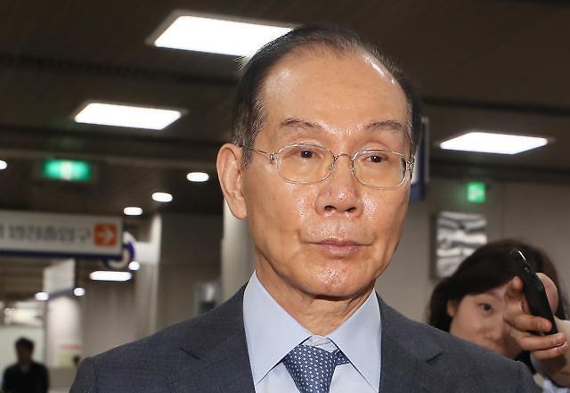 """李鹤洙""""应mb方要求代交DAS诉讼费"""""""