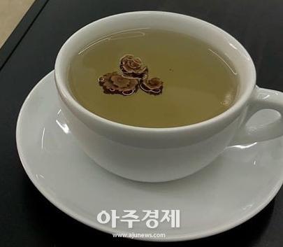 [음식 속 이야기] 옛날에는 생강을 약재로 활용했다?