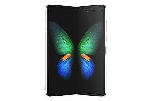 Galaxy Fold折叠屏手机折叠18万次,显示屏会出问题吗?