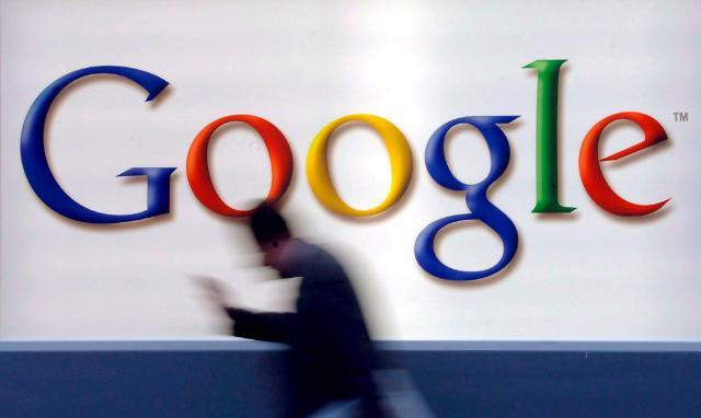 """구글 CEO 중국군 아닌 미군 협력 약속...中 """"필요없다"""""""