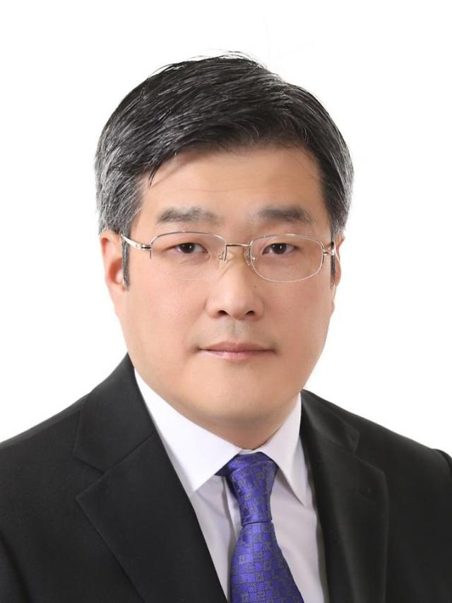 코이카, 사업전략·아시아 상임이사에 박재신 국민대 교수 임명