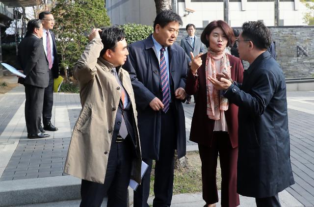 당정청, 포항 지원예산 추경 반영…특별법 제정 추진