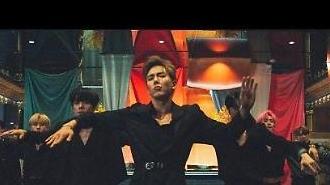 Steve Aoki và Monsta X tung MV mới cực cool