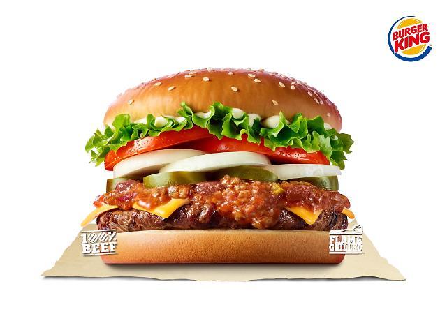 '소비자가 쓰앵님' 버거킹·농심·삼양, 신제품 탄생 비화