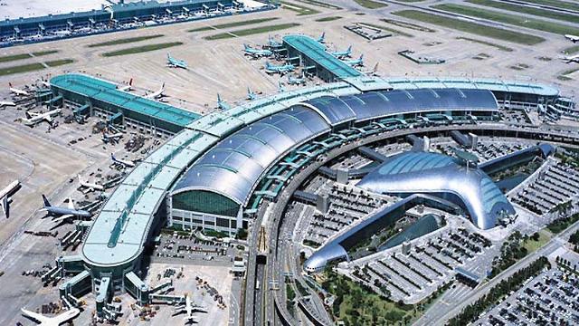 仁川国际机场迎开港18周年