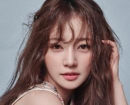 .宋昰昀与JYP合约本月到期.