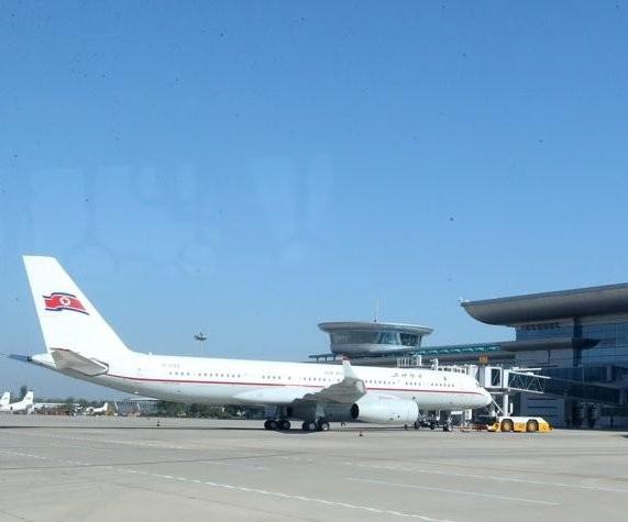 """朝中进入""""蜜月期""""?朝鲜高丽航空增加平壤至北京航班班次"""