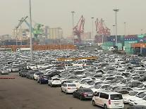 3月の輸出-8.2%...半導体価格の下落、中国不振で4カ月連続でマイナス