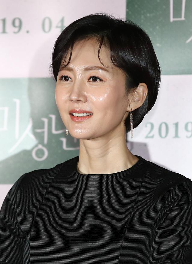 """미성년 염정아 """"김윤석, 연기 잘하는 배우이자 감독…디렉션 크게 와닿아"""""""