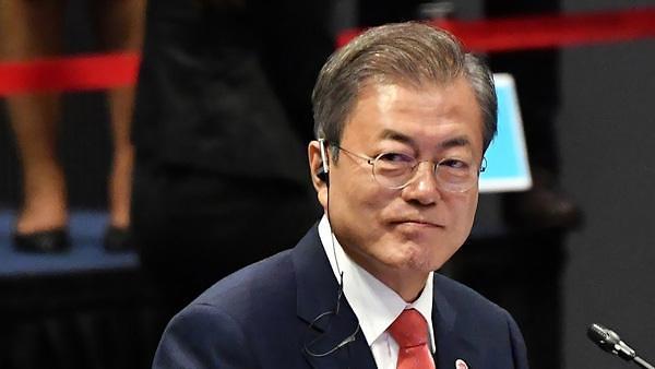 韩国东盟特别峰会今年11月在釜山举行 金正恩会否出席引关注