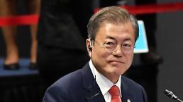 .韩国东盟特别峰会今年11月在釜山举行 金正恩会否出席引关注.