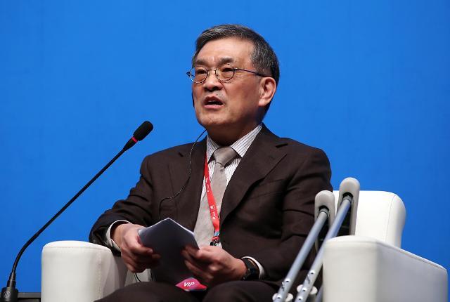 권오현 삼성전자 회장, 연봉으로 70억원…김기남 부회장은 45억원